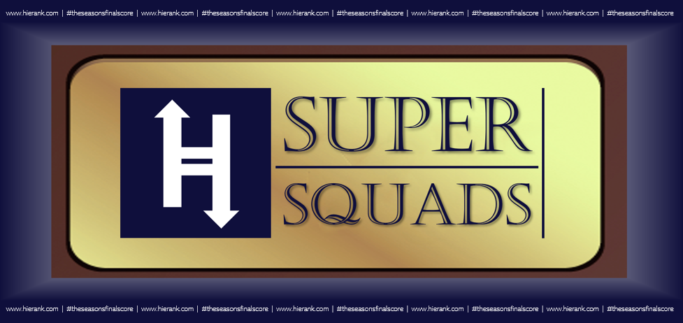 Hierank Super Squads