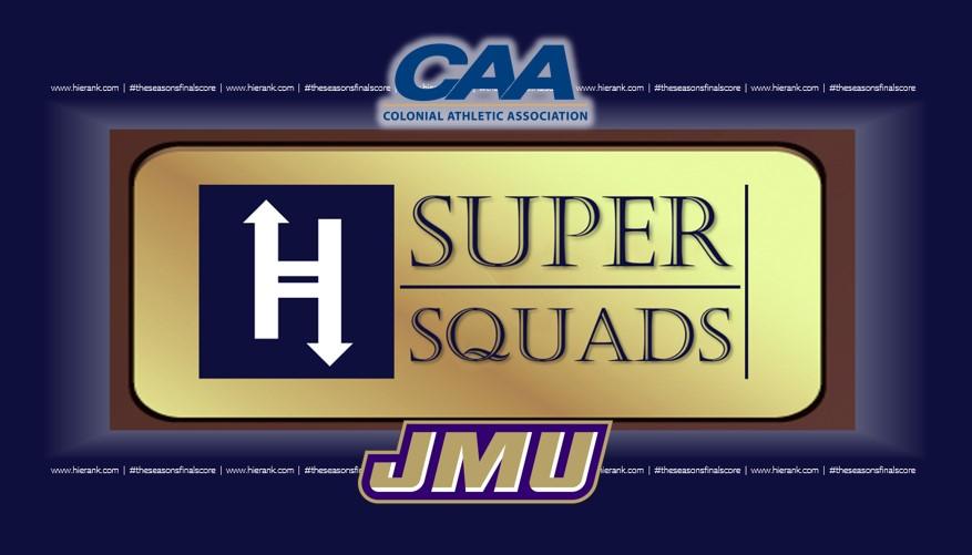 JMU Super Squad Banner